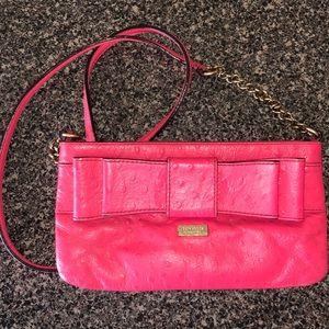 FINAL MARKDOWN Kate Spade Pink Crossbody